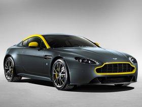 Ver foto 35 de Aston Martin V8 Vantage N430 2014