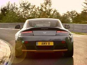 Ver foto 19 de Aston Martin V8 Vantage N430 UK 2014