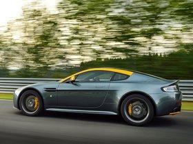 Ver foto 18 de Aston Martin V8 Vantage N430 UK 2014