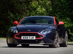 Ver foto 17 de Aston Martin V8 Vantage N430 UK 2014