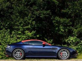 Ver foto 16 de Aston Martin V8 Vantage N430 UK 2014