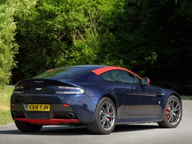 Ver foto 15 de Aston Martin V8 Vantage N430 UK 2014