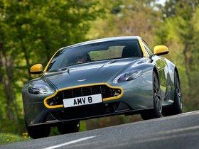 Ver foto 14 de Aston Martin V8 Vantage N430 UK 2014