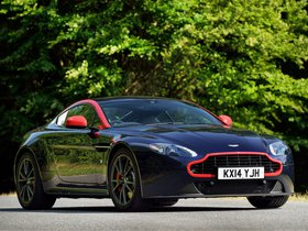 Ver foto 13 de Aston Martin V8 Vantage N430 UK 2014