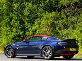 Ver foto 12 de Aston Martin V8 Vantage N430 UK 2014