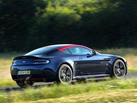 Ver foto 11 de Aston Martin V8 Vantage N430 UK 2014