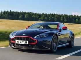 Ver foto 10 de Aston Martin V8 Vantage N430 UK 2014