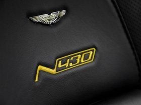 Ver foto 27 de Aston Martin V8 Vantage N430 UK 2014