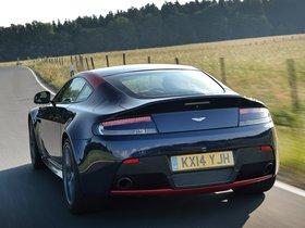 Ver foto 9 de Aston Martin V8 Vantage N430 UK 2014
