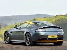 Ver foto 8 de Aston Martin V8 Vantage N430 UK 2014