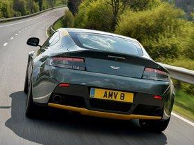 Ver foto 7 de Aston Martin V8 Vantage N430 UK 2014
