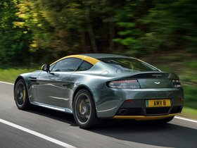Ver foto 6 de Aston Martin V8 Vantage N430 UK 2014
