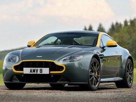 Ver foto 5 de Aston Martin V8 Vantage N430 UK 2014