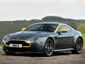 Ver foto 4 de Aston Martin V8 Vantage N430 UK 2014