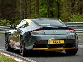 Ver foto 3 de Aston Martin V8 Vantage N430 UK 2014
