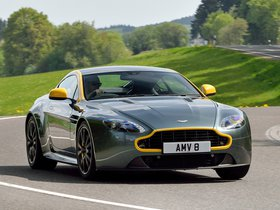 Ver foto 1 de Aston Martin V8 Vantage N430 UK 2014
