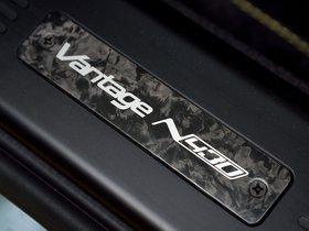 Ver foto 26 de Aston Martin V8 Vantage N430 UK 2014