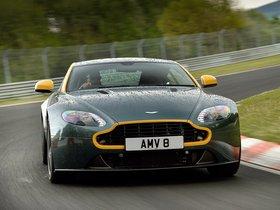 Ver foto 24 de Aston Martin V8 Vantage N430 UK 2014