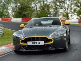 Ver foto 23 de Aston Martin V8 Vantage N430 UK 2014