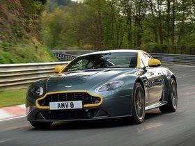 Ver foto 22 de Aston Martin V8 Vantage N430 UK 2014
