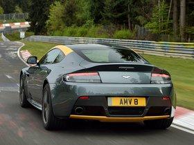 Ver foto 21 de Aston Martin V8 Vantage N430 UK 2014