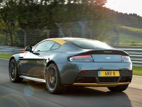 Ver foto 20 de Aston Martin V8 Vantage N430 UK 2014
