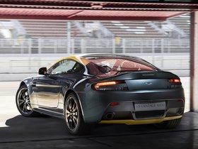 Ver foto 4 de Aston Martin V8 Vantage N430 2014