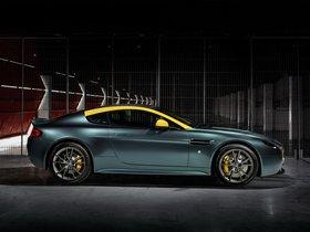 Ver foto 3 de Aston Martin V8 Vantage N430 2014