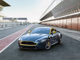 Ver foto 2 de Aston Martin V8 Vantage N430 2014