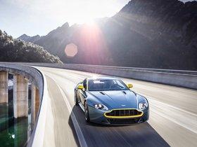 Ver foto 1 de Aston Martin V8 Vantage N430 2014