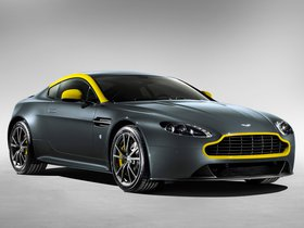 Ver foto 6 de Aston Martin V8 Vantage N430 2014