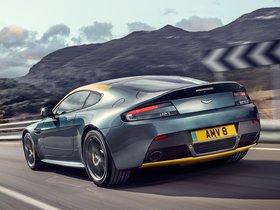 Ver foto 5 de Aston Martin V8 Vantage N430 2014