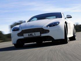 Ver foto 23 de Aston Martin V8 Vantage S 2011