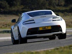 Ver foto 21 de Aston Martin V8 Vantage S 2011