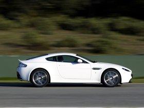 Ver foto 20 de Aston Martin V8 Vantage S 2011