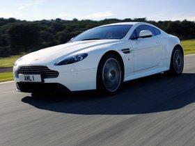Ver foto 19 de Aston Martin V8 Vantage S 2011