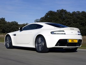 Ver foto 17 de Aston Martin V8 Vantage S 2011