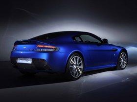 Ver foto 16 de Aston Martin V8 Vantage S 2011