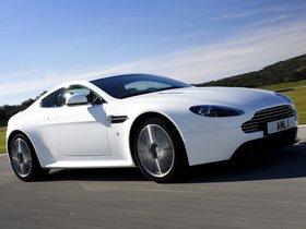Ver foto 15 de Aston Martin V8 Vantage S 2011