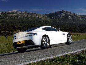 Ver foto 13 de Aston Martin V8 Vantage S 2011