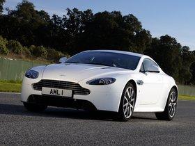 Ver foto 10 de Aston Martin V8 Vantage S 2011