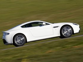 Ver foto 9 de Aston Martin V8 Vantage S 2011