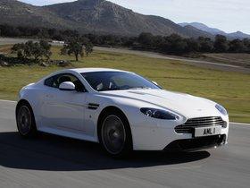 Ver foto 8 de Aston Martin V8 Vantage S 2011