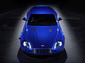 Ver foto 6 de Aston Martin V8 Vantage S 2011