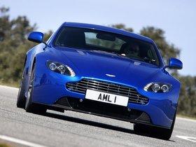 Ver foto 4 de Aston Martin V8 Vantage S 2011