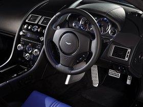 Ver foto 30 de Aston Martin V8 Vantage S 2011