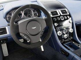 Ver foto 29 de Aston Martin V8 Vantage S 2011