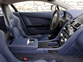Ver foto 28 de Aston Martin V8 Vantage S 2011