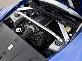 Ver foto 26 de Aston Martin V8 Vantage S 2011