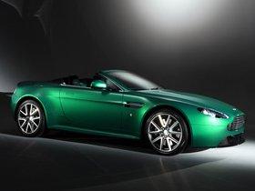 Ver foto 7 de Aston Martin V8 Vantage S Roadster 2011